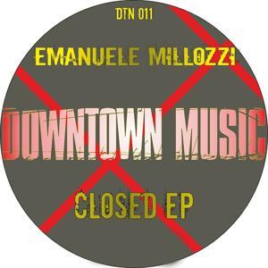 Closed EP