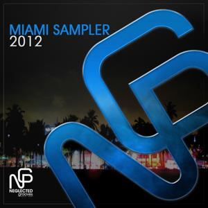 Neglected Grooves Miami Sampler 2012