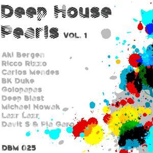 Deep House Pearls, Vol. 1