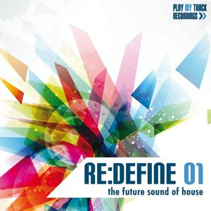 Re:Define 01 - The Future Sound of House