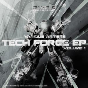 Tech Force EP