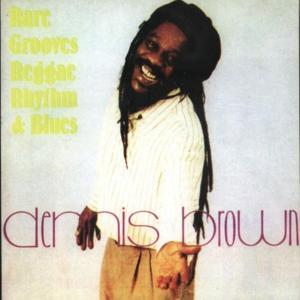 Rare Grooves Reggae Rhythm & Blues