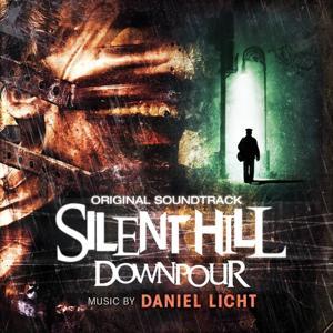 Silent Hill Downpour (Konami Original Game Soundtrack)