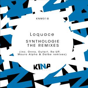 Synthologie The Remixes