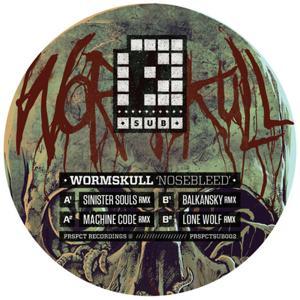 Nosebleed Remixes