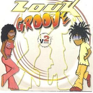 Zouk Groove, vol. 2