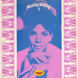 Rarity Music Pop, Vol. 301 (Shirley Bassey)
