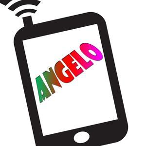 Angelo ti sta chiamando (Nomerie risponderie: Le suonerie per cellulare con il nome di chi ti chiama)