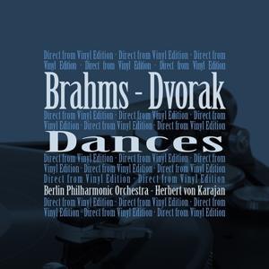 Brahms & Dvorák: Dances