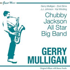 Chubby Jackson All Star Big Band