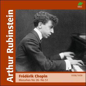 Chopin : Marzurkas II, No. 26 to No. 51 (1938 - 1939)