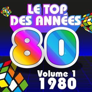 Le top des années 80, vol. 1 (1980)