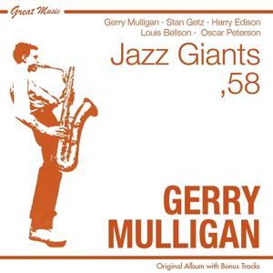 The Jazz Giants '58 (Original Album Plus Bonus Tracks)