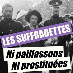 Les Suffragettes : Ni paillassons, ni prostituées (Bande originale)