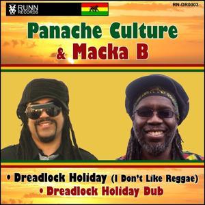 Dreadlock Holiday (I Don't Like Reggae)