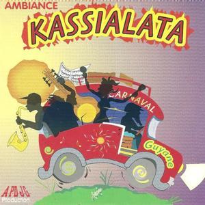 Kassialata (Ambiance carnaval Guyane)