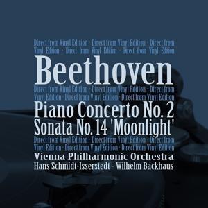 Beethoven: Piano Concerto No. 2 & Piano Sonata No. 14 'Moonlight'