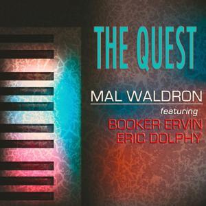 The Quest (Original Album Remastered)