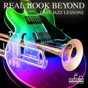 Real Book and Beyond Jazz Easy Lessons (How High the Moon)