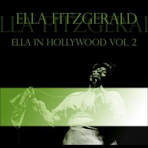 Ella in Hollywood, Vol. 2