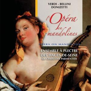 L'opéra en mandoline