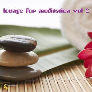 Lounge for Meditation, Vol. 2