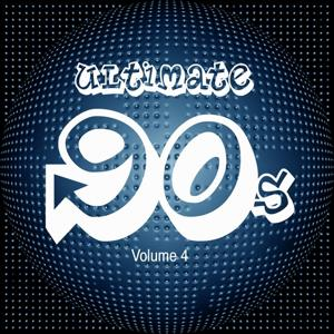 Ultimate 90's, Vol. 4