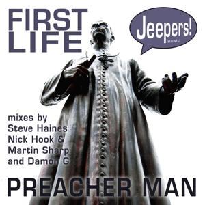 Preacher Man