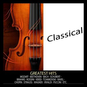 Classical (Greatest Hits)