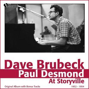 Jazz At Storyville (Original Album Plus Bonus Tracks)