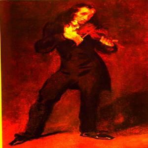 Paganini: Sonate No. 33
