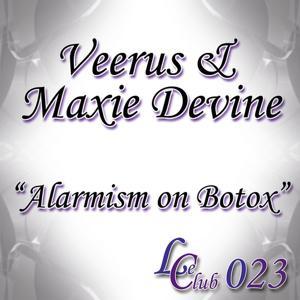 Alarmism On Botox