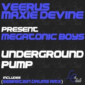 Underground / Pump