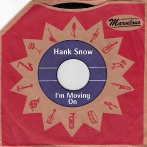 I'm Moving On (Marvelous)