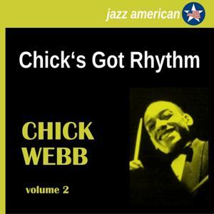 Chick's Got Rhythm (Volume 2)