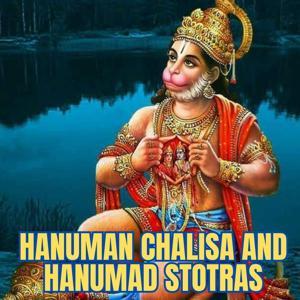 Hanuman Chalisa And Hanumad Stotras