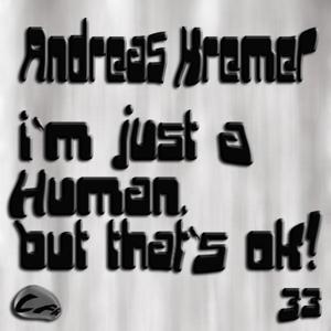 I`m Just A Human, But That`s OK!