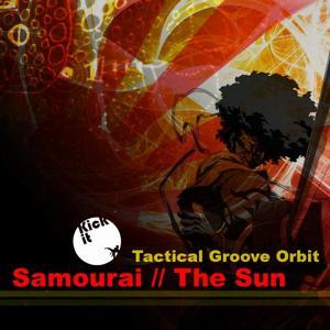 Samourai//The Sun