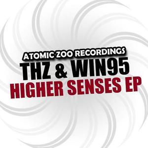 Higher Senses EP