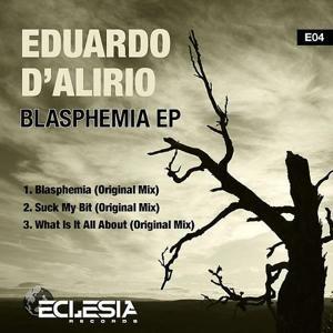 Blasphemia EP