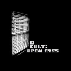 D-Cult EP