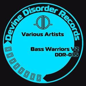 Bass Warriors Vol 2