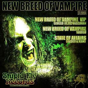 New Breed of Vampire