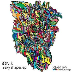 Sexy Shapes EP