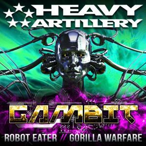 Robot Eater / Gorilla Warfare