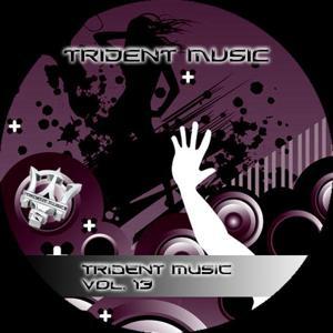 Trident Music Volume 13