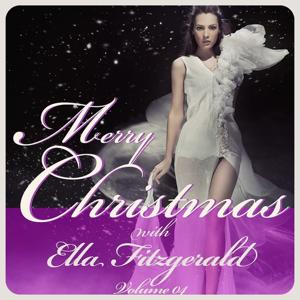 Merry Christmas With Ella Fitzgerald, Vol. 4
