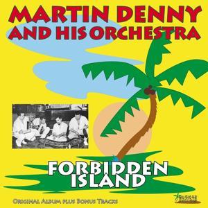 Forbidden Island (Original Album Plus Bonus Tracks)