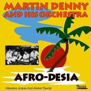 Afro Desia (Original Album Plus Bonus Tracks)