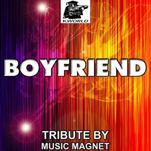 Boyfriend - Tribute to Justin Bieber
